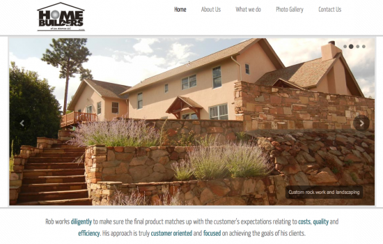 Home Builders of Los Alamos