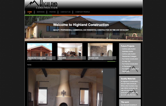Highland Construction